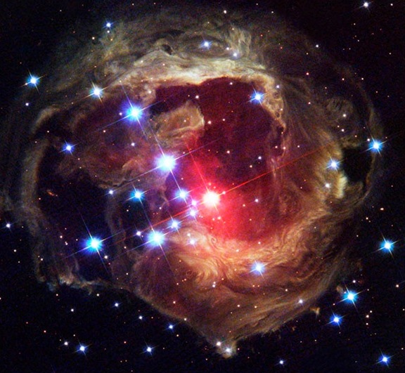 Fleeting stellar unions, and feisty red outbursts