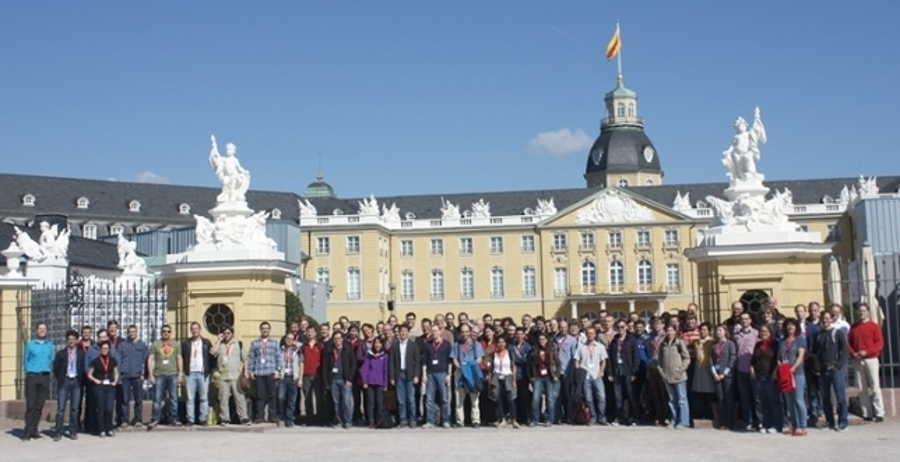 149 participants from 21 countries and four continents attended the 13th annual International GridKa School this past September in Karlsruhe, Germany.