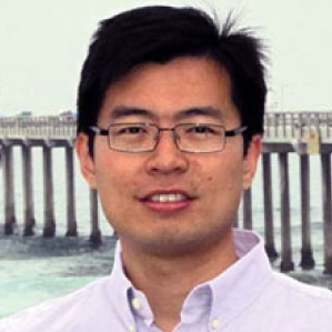 <strong>Numerical geologist. </strong>Lijun Liu of the University of Illinois <a href= 'https://www.geology.illinois.edu/cms/One.aspx?portalId=127672&pageId=127680'> department of Geology</a> has overtuned conventional wisdom about the geophysical dynamics underneath the Yellowstone National Park. Mantle plumes are no longer credited with powering the supervolcano beneath Yellowstone; instead, subduction plates are the culprit. Courtesy Lijun Liu.