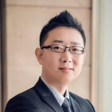 <strong>Zheng Yang,</strong> research fellow at the Urban Informatics Laboratory, is helping city planners grapple with benchmarking data to maximize building energy efficiency. Courtesy UIL.