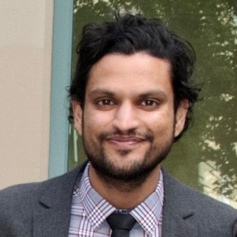 <strong>Rishee Jain </strong> is director of the Urban Informatics Laboratory at Stanford University. Jain's team is leading an effort to manage municipal energy use datasets, bringing evidence-based solutions to city management. Courtesy UIL.