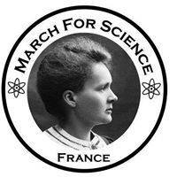 <strong>A woman of firsts. </strong>The first woman to hold a chair at the Sorbonne, the first French woman to win a Nobel, the first human to win two Nobel awards, and the first human to win a Nobel in two different sciences — you can be sure Marie Curie would be the first to march for science. Courtesy March for Science, France.