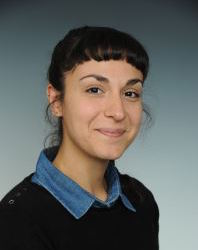 <strong>Athina Frantzana</strong> — PhD research student in <a href= 'https://www.epcc.ed.ac.uk'> EPCC (Edinburgh Parallel Computing Centre)</a> at the school of Physics & Astronomy of the University of Edinburgh.