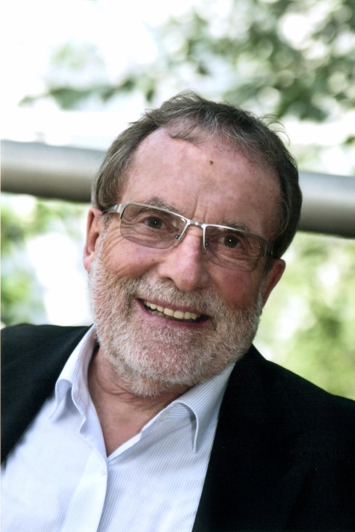 <strong>Hans Meuer (1936-2014)</strong> former director of the computing center and professor for computer science at the University of Mannheim, launched an annual supercomputing seminar in 1986 that became the ISC High Performance conference. Courtesy ISC.