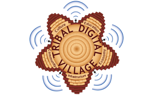 <strong>Tribal Digital Village</strong> is one of the projects working to bring digital services to the 60 million people living beyond urban areas. Courtesy Tribal Digital Village.