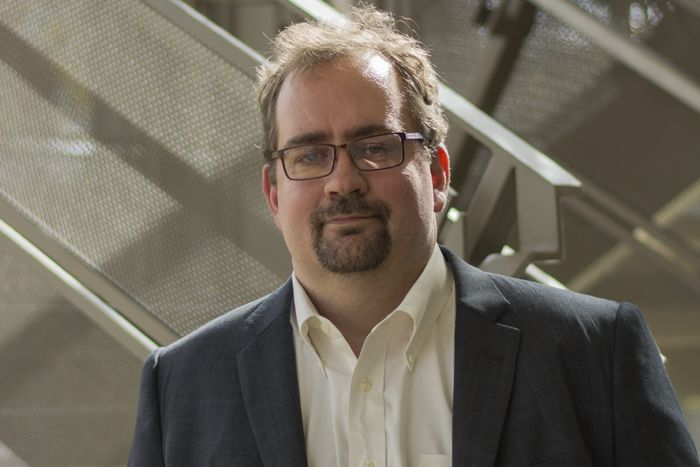 <strong>Von Welch</strong> leads the Center for Applied Cybersecurity Research. He calls for a national review mechanism so we can learn from data breaches. Courtesy Von Welch; CACR.