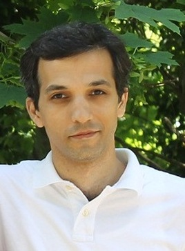 <strong>Davoud Ebrahimi</strong>, Department of Civil and Environmental Engineering, MIT, uses XSEDE computing resources to study the behavior of materials like silk and human bone.