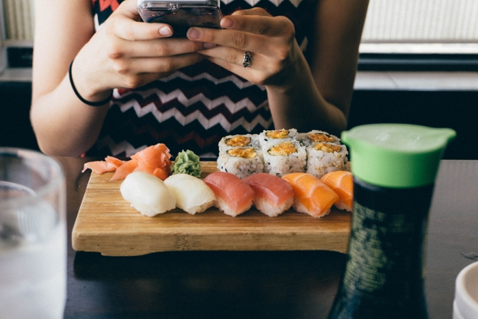 <strong>Consumers may not want</strong> their sushi with a side of slavery, but current conditions make it very difficult to determine if the fish on your plate was ethically-sourced. Courtesy Unsplash.