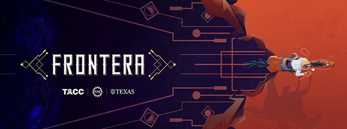 <strong>Frontera</strong>, a new supercomputer at the University of Texas, is now the world's fastest supercomputer on a university campus. Courtesy TACC.