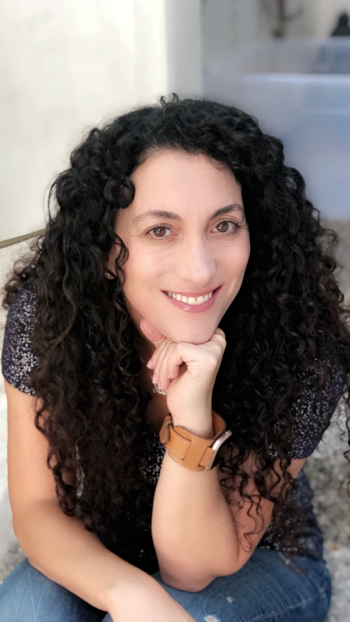 <strong>Maytal Dahan</strong> is the director of Advanced Computing Interfaces at the Texas Advanced Computing Center (TACC).
