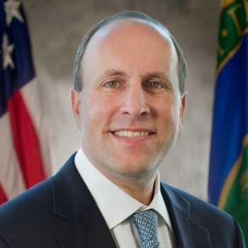 <strong>Paul Dabbar</strong>, US Under Secretary for Science is the Department of Energy's principal advisor on fundamental energy research, energy technologies, and science.