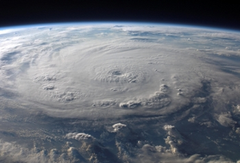 <strong>Hurricanes are some of the most destructive forces</strong> in the whole world. Being able to better predict them could save lives and lessen suffering.